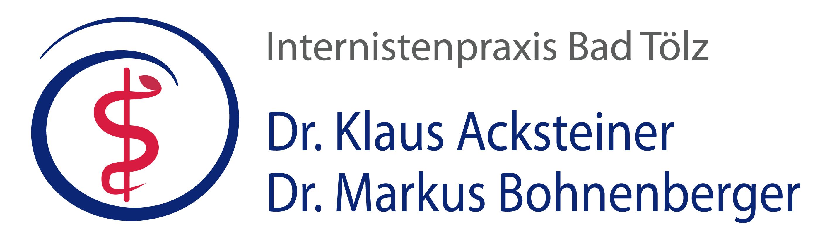 Internisten Dr. Klaus Acksteiner & Dr. Frank Dorfmeister